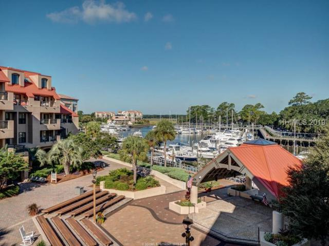 13 Harbourside Lane #7150, Hilton Head Island, SC 29928 (MLS #386183) :: The Alliance Group Realty