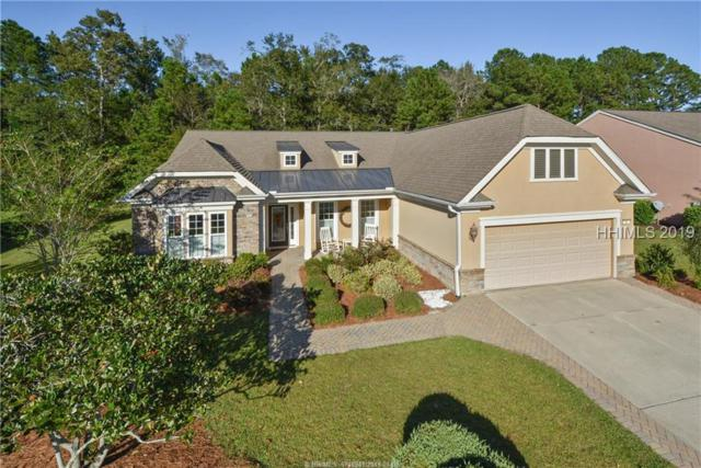 10 Basswood Court, Bluffton, SC 29910 (MLS #387121) :: RE/MAX Coastal Realty