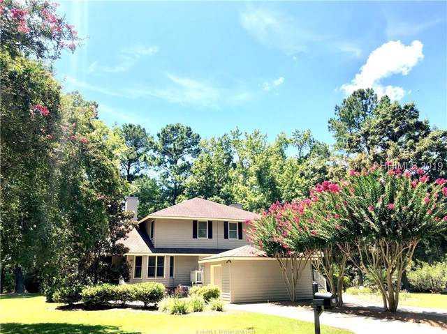 20 Heron Walk, Okatie, SC 29909 (MLS #387713) :: RE/MAX Island Realty