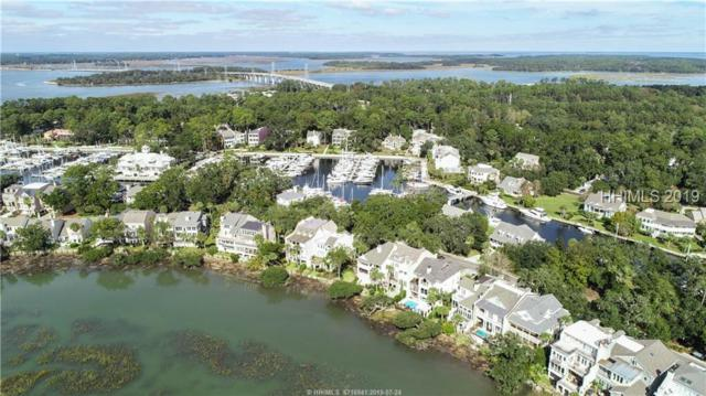 135 Harbour Passage, Hilton Head Island, SC 29926 (MLS #388171) :: Collins Group Realty
