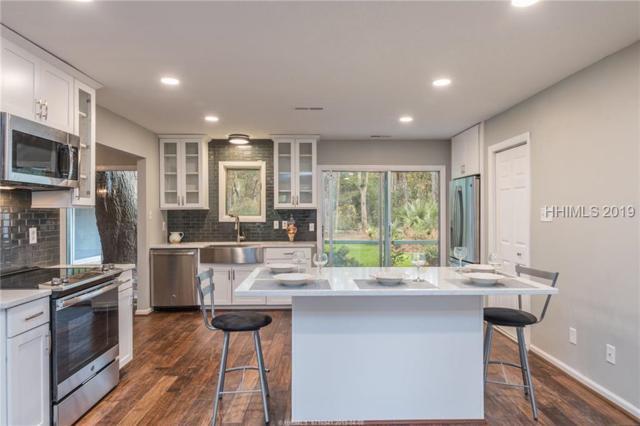 27 Oak Court, Hilton Head Island, SC 29928 (MLS #388560) :: Southern Lifestyle Properties