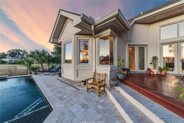 294 Seabrook Drive, Hilton Head Island, SC 29926 (MLS #388690) :: RE/MAX Coastal Realty