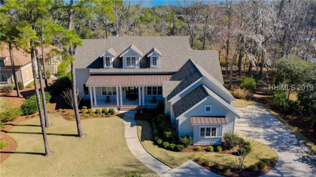 73 Cumberland Drive, Bluffton, SC 29910 (MLS #389399) :: RE/MAX Island Realty