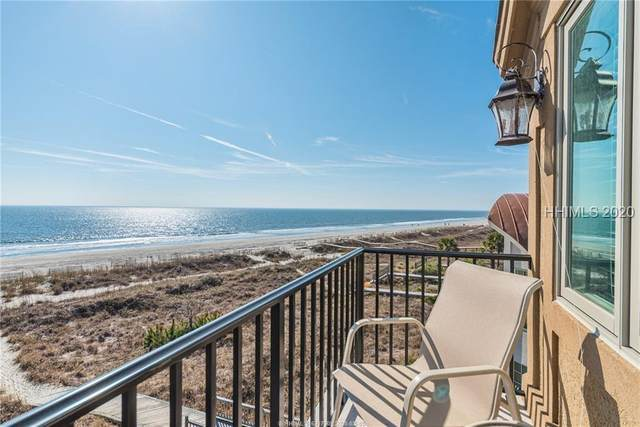 20 Horvaths Peninsula, Hilton Head Island, SC 29928 (MLS #389940) :: Coastal Realty Group