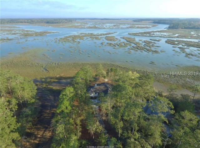 33 Spring Island Drive, Okatie, SC 29909 (MLS #391716) :: Southern Lifestyle Properties