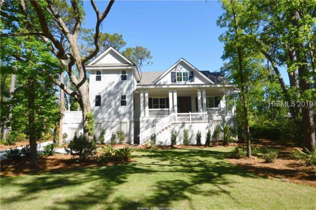 48 Port Tack, Hilton Head Island, SC 29928 (MLS #391796) :: Southern Lifestyle Properties
