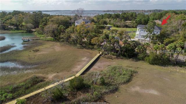 10 Shear Water Drive, Hilton Head Island, SC 29926 (MLS #391808) :: Southern Lifestyle Properties