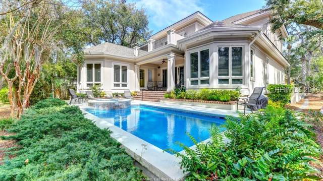 6 Juniper Lane, Hilton Head Island, SC 29928 (MLS #391926) :: Southern Lifestyle Properties