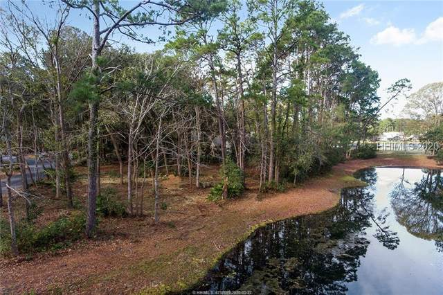 3 China Cockle Lane, Hilton Head Island, SC 29926 (MLS #392009) :: Southern Lifestyle Properties