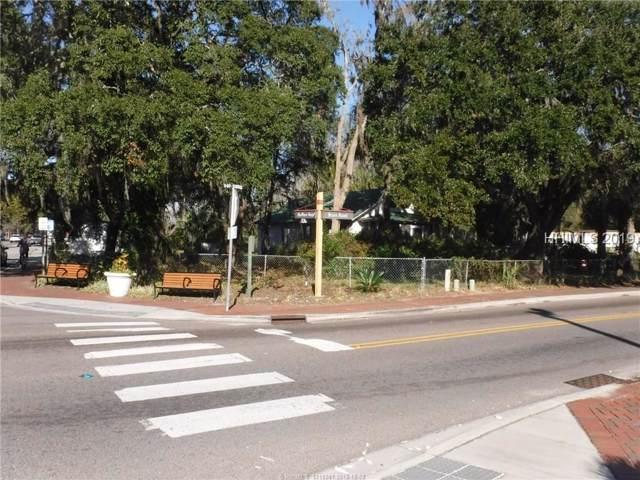 209 Bluffton Road, Bluffton, SC 29910 (MLS #392386) :: Southern Lifestyle Properties