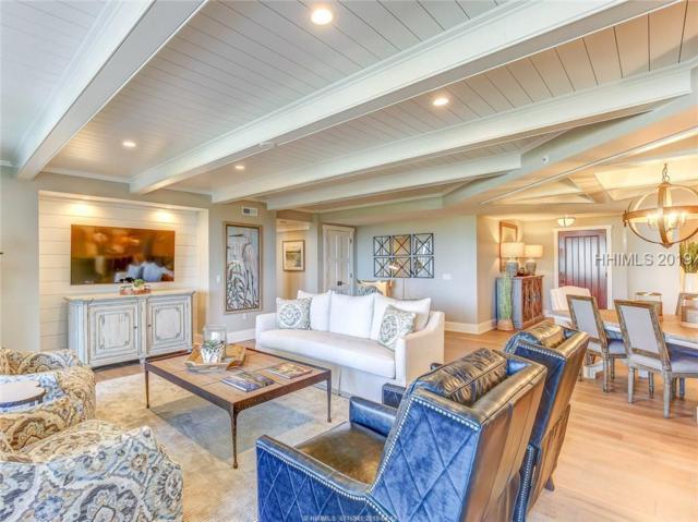 10 N Forest Beach Drive Ph 1, Hilton Head Island, SC 29928 (MLS #392404) :: Schembra Real Estate Group