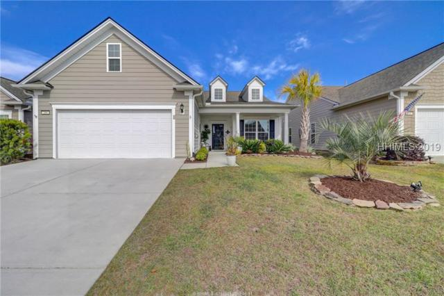 284 Northlake Boulevard, Bluffton, SC 29909 (MLS #392415) :: RE/MAX Coastal Realty