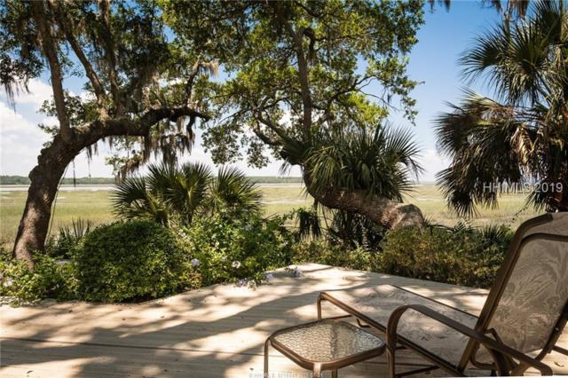 29 Old Fort Drive, Hilton Head Island, SC 29926 (MLS #392454) :: Beth Drake REALTOR®