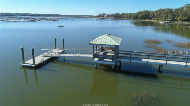 21 Crosswinds Drive, Hilton Head Island, SC 29926 (MLS #392699) :: RE/MAX Coastal Realty