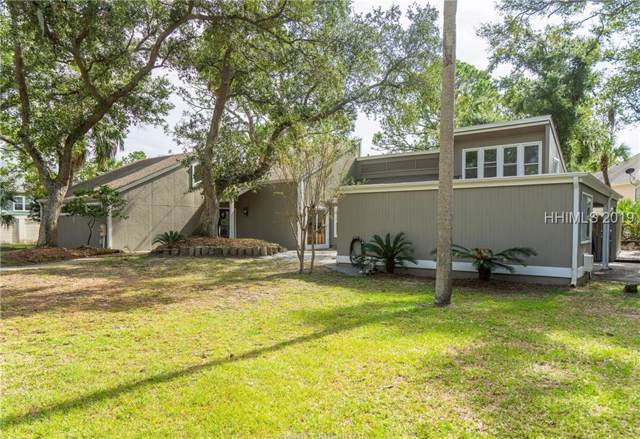 505 Remora Circle, Fripp Island, SC 29920 (MLS #392981) :: The Alliance Group Realty