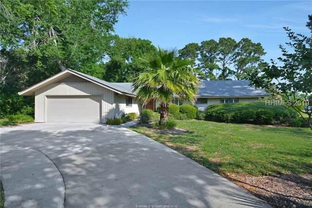 4 Tabby Road, Hilton Head Island, SC 29928 (MLS #393816) :: Southern Lifestyle Properties