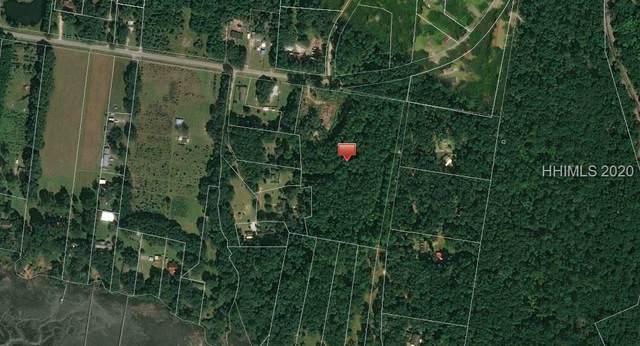 167 Old Baileys Road, Okatie, SC 29909 (MLS #394061) :: Luxe Real Estate Services