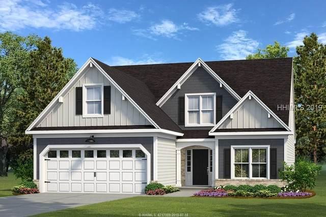 88 Wyndham Drive, Bluffton, SC 29910 (MLS #395509) :: Coastal Realty Group