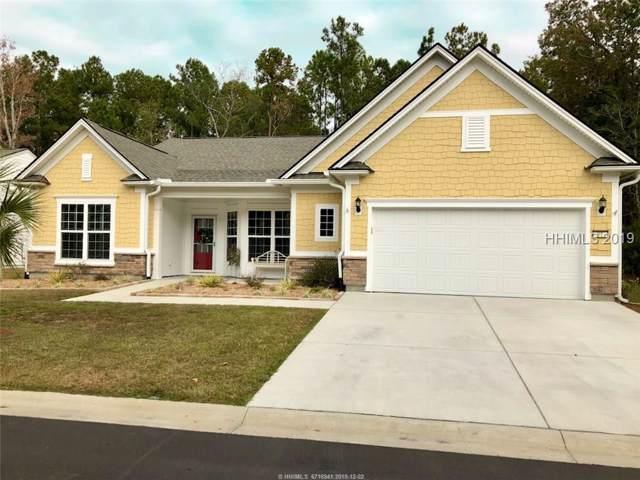 61 Gatewood Lane, Bluffton, SC 29910 (MLS #397585) :: Beth Drake REALTOR®