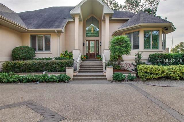 14 Bayley Point Lane, Hilton Head Island, SC 29926 (MLS #397619) :: Southern Lifestyle Properties