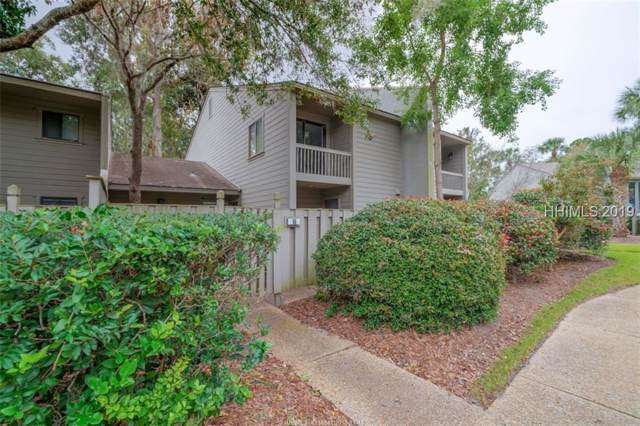16 Sailmaster Common #16, Hilton Head Island, SC 29928 (MLS #398264) :: Collins Group Realty