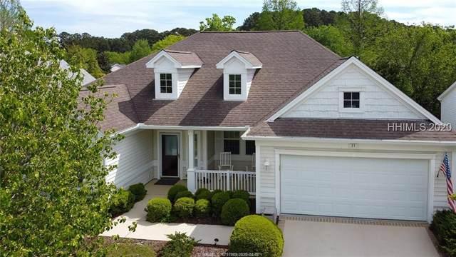 21 Pinckney Drive, Bluffton, SC 29909 (MLS #399006) :: Coastal Realty Group