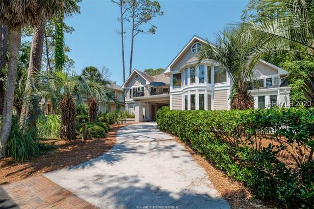 5 Brigantine, Hilton Head Island, SC 29928 (MLS #399568) :: Coastal Realty Group