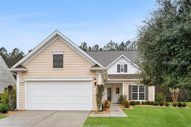 42 Evening Tide Way, Bluffton, SC 29910 (MLS #399779) :: Collins Group Realty