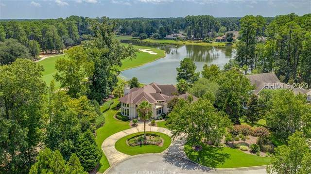42 Holly Grove Road, Bluffton, SC 29909 (MLS #399808) :: Hilton Head Dot Real Estate