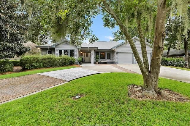 11 Tall Pines Road, Hilton Head Island, SC 29926 (MLS #401060) :: Hilton Head Dot Real Estate