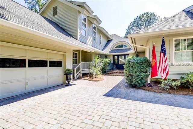 23 Audubon Pond Road, Hilton Head Island, SC 29928 (MLS #402474) :: Southern Lifestyle Properties