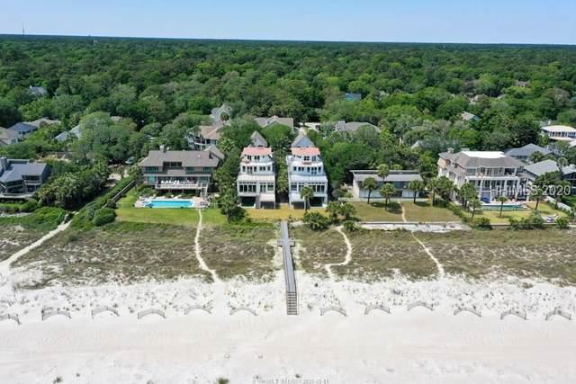 28 Carters Manor, Hilton Head Island, SC 29928 (MLS #402527) :: Southern Lifestyle Properties