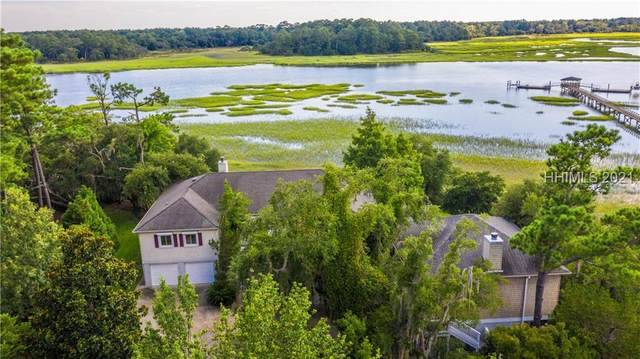 884 Broadview Drive, Ridgeland, SC 29936 (MLS #404974) :: RE/MAX Island Realty