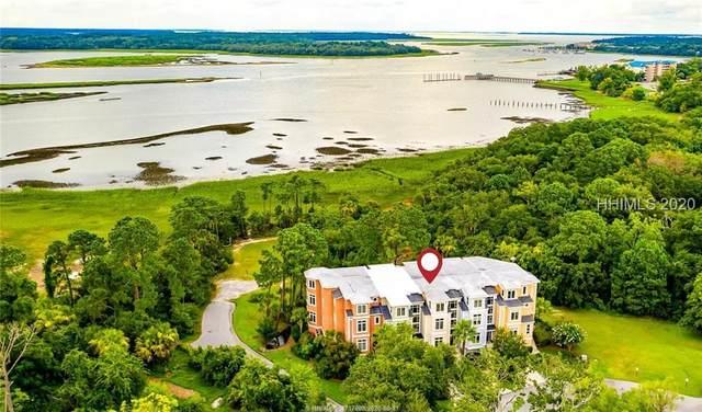 42 Fuller Pointe Drive, Hilton Head Island, SC 29926 (MLS #404996) :: Southern Lifestyle Properties