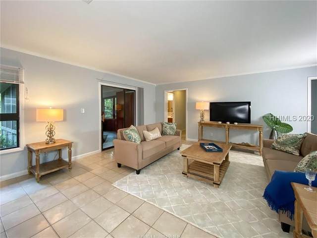 9 Broomsedge Court, Hilton Head Island, SC 29926 (MLS #405597) :: Judy Flanagan