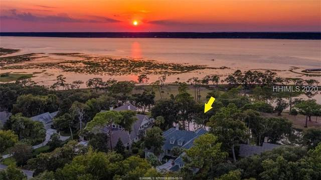 61 Baynard Park Road, Hilton Head Island, SC 29928 (MLS #408135) :: Schembra Real Estate Group