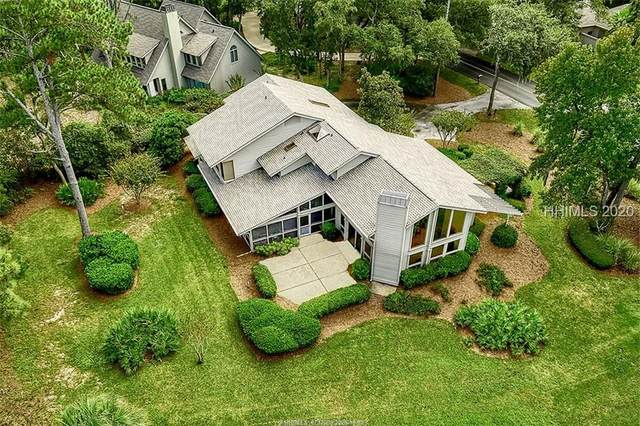 21 Oyster Reef Drive, Hilton Head Island, SC 29926 (MLS #408420) :: The Alliance Group Realty