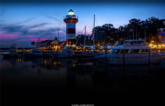 1 Harbour Town Yacht Basin, Hilton Head Island, SC 29928 (MLS #328351) :: Beth Drake REALTOR®