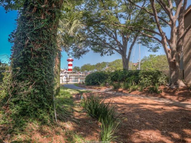 6 Lighthouse Lane #963, Hilton Head Island, SC 29928 (MLS #343358) :: Collins Group Realty