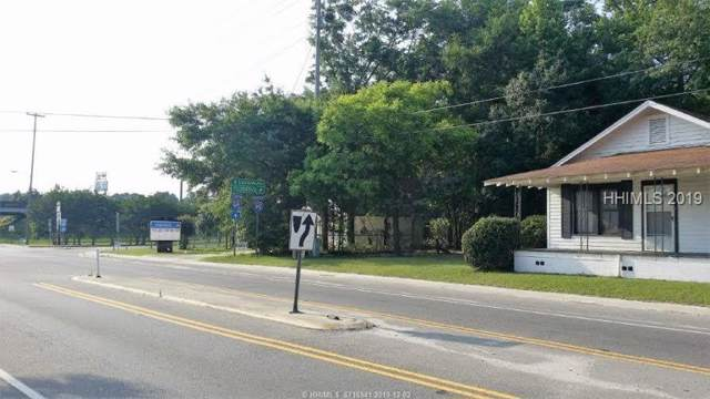 8467 Main Street E, Ridgeland, SC 29936 (MLS #352819) :: The Alliance Group Realty