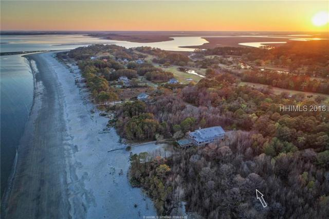 15 Fuskie Lane, Daufuskie Island, SC 29915 (MLS #354736) :: The Sheri Nixon Team