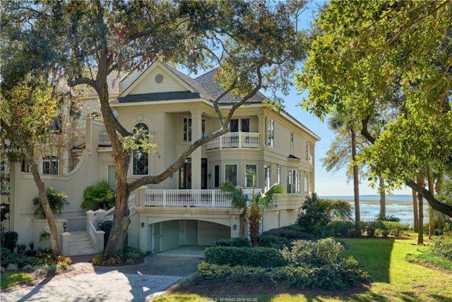 101 Harbour Passage, Hilton Head Island, SC 29926 (MLS #356139) :: Beth Drake REALTOR®