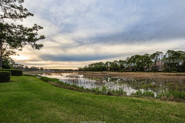 2 Bald Eagle Road W, Hilton Head Island, SC 29928 (MLS #359913) :: Beth Drake REALTOR®
