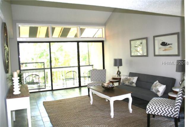 137 Cordillo Parkway #6402, Hilton Head Island, SC 29928 (MLS #367380) :: The Alliance Group Realty