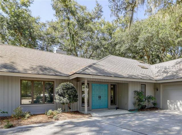 1 Fort Walker Drive, Hilton Head Island, SC 29928 (MLS #369126) :: Collins Group Realty
