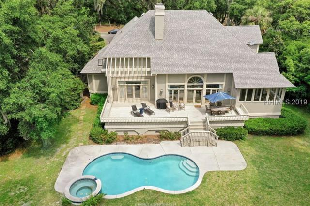 79 Plantation Drive, Hilton Head Island, SC 29928 (MLS #374262) :: Collins Group Realty