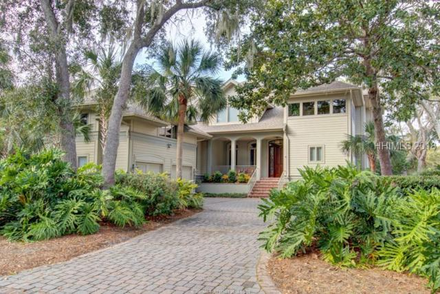 8 W Beach Lagoon Road NW, Hilton Head Island, SC 29928 (MLS #374298) :: RE/MAX Coastal Realty