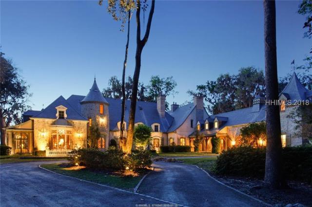 28 Seven Oaks Drive, Bluffton, SC 29910 (MLS #376912) :: Beth Drake REALTOR®