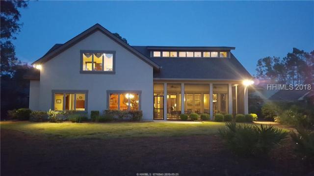 5 Crepe Myrtle Court, Hilton Head Island, SC 29926 (MLS #378998) :: Beth Drake REALTOR®