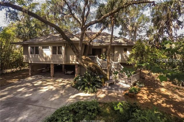 5 NW Foxbriar Court NW, Hilton Head Island, SC 29926 (MLS #380902) :: Collins Group Realty